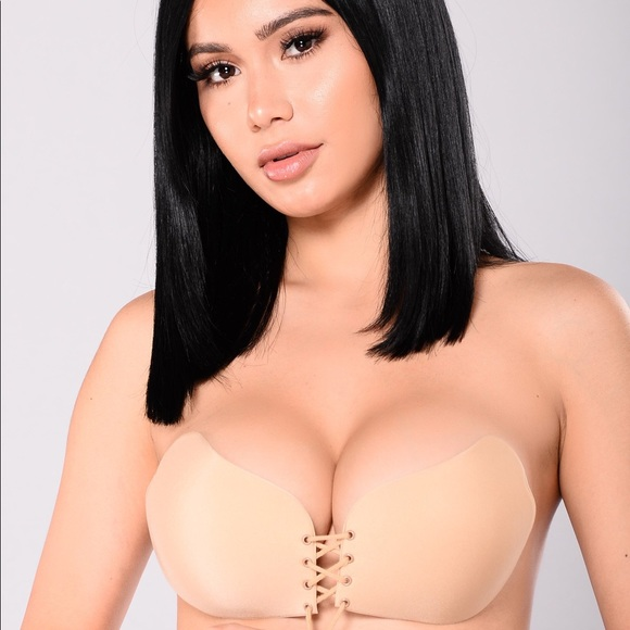 Brand new Backless invisible bra